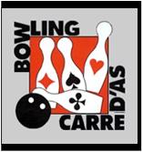 Bowling Le Carré d'As - Bowling, restauration, réception entreprise (séminaire), location de sale, billard